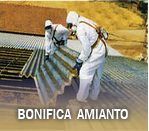 Bonifica Amianto