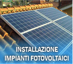 Impianti fotovoltaici