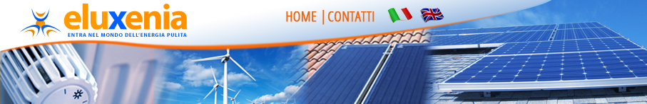 Impianti ad energie rinnovabili