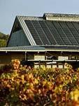 pannelli solari fotovoltaici per l'agriturismo