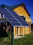 impianto fotovoltaico non integrato architettonicamente
