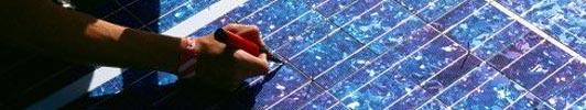 installazione  impianto fotovoltaico