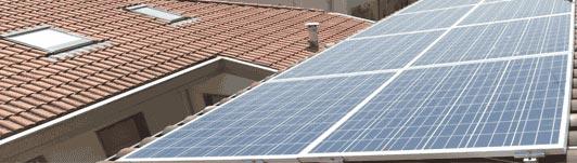 Impianto fotovoltaico a Giulianova - Teramo - Abruzzo - <br>Potenza: 3kW - Tipo Impianto: Semi-Integrato