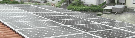 impianti fotovoltaici italia