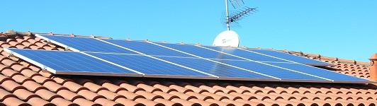 Impianto fotovoltaico a Gornate Olona - Varese - Lombardia - <br>Potenza: 2,3kW - Tipo Impianto: Semi-Integrato