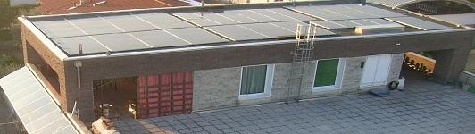 Impianto fotovoltaico a Fino Mornasco - Como - Lombardia - <br>Potenza: 19,8kW - Tipo Impianto: Semi-Integrato