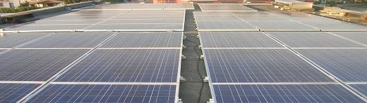 Impianto fotovoltaico a Como - Como - Lombardia - <br>Potenza: 18kW - Tipo Impianto: Semi-Integrato