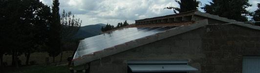 Impianto fotovoltaico a Pisa - Pisa - Toscana - <br>Potenza: 6kW - Tipo Impianto: Integrato