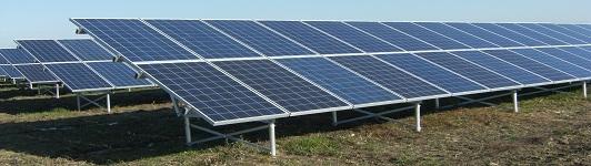 Impianto fotovoltaico a Livorno - Livorno - Toscana <br>Potenza: 400kW - Tipo Impianto: A Terra